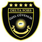 Deltafors Logo